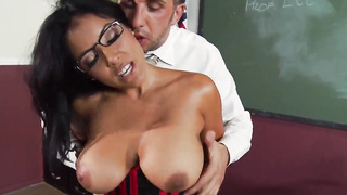 Career hot bj action